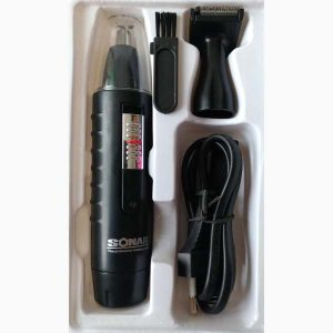 Sonar_SN_500_2in1_Personal_Care_Rechargeable_Nose_and_Hair_T